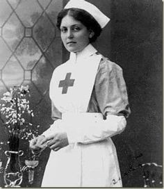Violet Jessop.  At 23, she was a stewardess aboard the luxury ship RMS Olympic when it collided with British warship HMS Hawke.  Less than two years later, Violet survived the sinking of the Titanic. In 1916, she served as a nurse aboard the Hospital Ship Britannic when it struck a mine and sank.  Violet managed to survive.  Despite three brushes with death aboard ships, she remained a stewardess for her entire life, and, luckily, never endured another sinking.