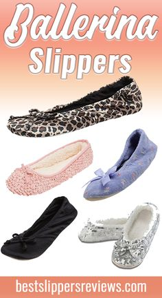 8c5ef227a6d Here are some beautiful ballerina slippers including sparkly ballerina  slippers