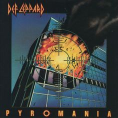 Pyromania - Def Leppard | Songs, Reviews, Credits | AllMusic