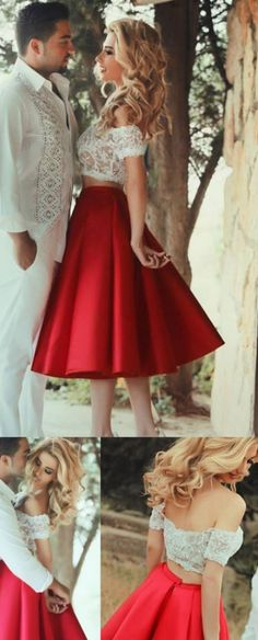 Short Homecoming Dresses, A line Homecoming Dresses, Red Homecoming Dresses, Short Sleeve Homecoming Dresses, A Line dresses, Short Homecoming Dresses, Short Red dresses, Short Sleeve Dresses, Red Short Dresses, Homecoming Dresses Short, Red A Line dresses, Short Red Homecoming Dresses