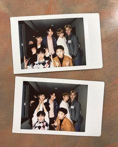 Foto Bts, Jonghyun, Shinee, Bts Polaroid, Polaroid Ideas, Polaroids, Kwon Hyunbin, Kim Dong, Tumblr Photography