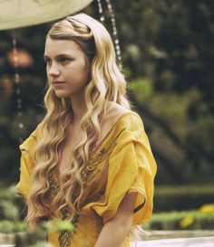 Missandei - Game of Thrones Wiki Myrcella Lannister, Nell Tiger Free, Cosplay, Lady, Actresses, Portrait, Hair Styles, Pretty, People