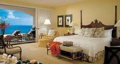 Four Seasons Resort Lana'i at Manele Bay #destinationwedding #honeymoon @luxdestweds