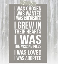 1000 images about adoption assistance on pinterest