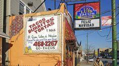 Tío Luis Tacos, McKinley Park 3856 S Archer Ave, Chicago, IL 60632 (773) 843-0098 www.tioluistacos.com