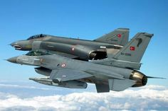 Turkish Air Force Turkish Military, Turkish Army, Military Jets, Military Aircraft, Fighter Aircraft, Fighter Jets, Iron Eagle, F 16 Falcon, F4 Phantom