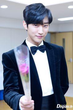 [press] Jinyoung