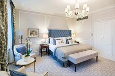 VIER JAHRESZEITEN FAIRMONT HOTEL MIT BRABBU DESIGN #FairmontHotel #BrabbuDesignForces #Brabbu