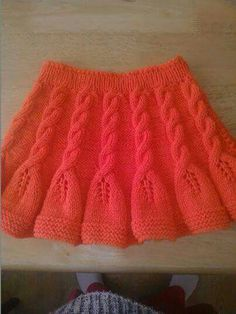 Etek *..* Knit Skirt