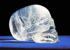Die 13 Kristallschädel - Seite 2 - Archäologie - :: Paraportal.org :: Das Forum für Grenzwissenschaften