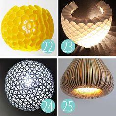 #22 lamp shade