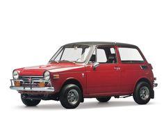 1970 Honda hogy ez milyen gyA¶nyA¶rA± See more about Autos, Thanks and Cars. Microcar, Fiat 600, Weird Cars, Cool Cars, Soichiro Honda, Automobile, Quad, Kei Car, Honda Cars