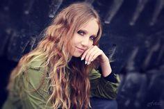 Modelka: Eveline Jaglo Wizaż:Aleksandra Unieżycka Miejsce: Fabryczne Atelier FotoGenerator 8 Flash Studio pod napięciem