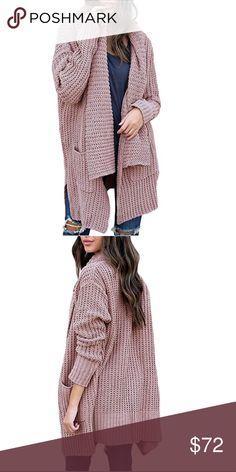 WoolOvers Lambswool Strickjacke mit Zopfmuster für Damen