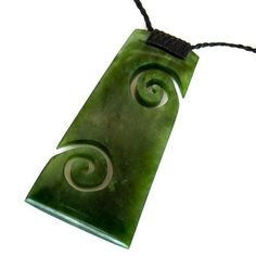 New Zealand Jewellery and Maori Designed Pendants Made from Greenstone, Bone, Paua and Silver. Wooden Jewelry, Stone Jewelry, Pendant Jewelry, New Zealand Jewellery, Coconut Shell Crafts, Polynesian Art, Maori Art, Carving Designs, Bone Carving