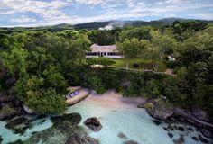 Mr & Mrs Smith - Goldeneye Resort Jamaica