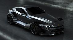 new GT-21 Invictus agressive!!!