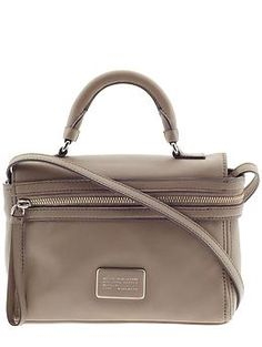 Marc by Marc Jacobs Third Rail Crossbody | Piperlime