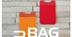 Bruno is raising funds for p-BAG on Kickstarter! The first tiny cardholder with nano suction. It's easy to stick it on every smooth, flat surfaces. Sticks without being sticky.