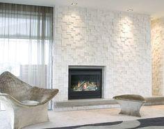 taş-görünümlü-duvar-kaplama Taş Duvar Kaplamaları Thick And Thin, Stone Tiles, Natural Stones, Interior Decorating, Design, Home Decor, Feature Walls, Environment, Shapes