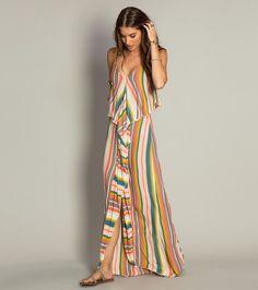 O'Neill SKYLAR MAXI DRESS from Official US O'Neill Store