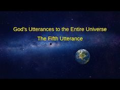 Listen to the readings of Almighty God's words: God's newest utterances, God's utterances to the entire universe, and the words of Christ as He walked in the churches. Christian Films, Christian Videos, True Faith, Faith In God, Higher Truth, The Entire Universe, Seeking God, Believe In God, Gods Promises