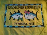Sigma tri's & Bow ties