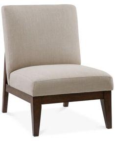 Kari Accent Chair, Direct Ship | macys.com