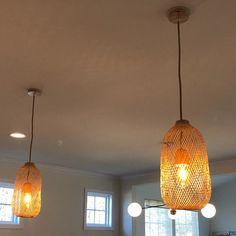 Luxus Decken Lampe Mosaik Pendel Leuchte Ess Schlaf Zimmer Hänge Beleuchtung E27