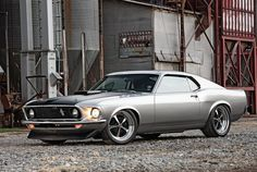 1970 Ford Mustang Fastback by ~Vertualissimo on deviantART