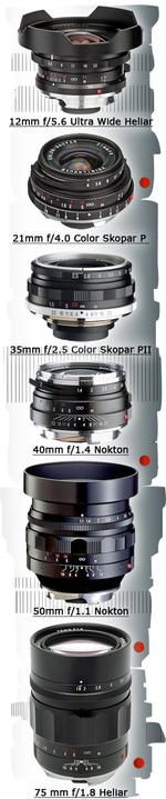 M-Mount and M42 Lenses on Mirrorless Cameras   BH inDepth