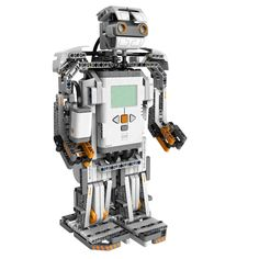 The Europe Programmable Robots Industry 2015 Deep Market Research Report is a professional and in-depth study on the current state of the Programmable Robots industry.