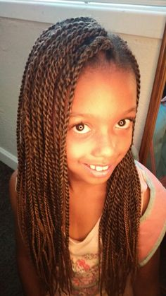 Crochet Hair For Kids : ... Crochet Braids For Kids on Pinterest Braids For Kids, Crochet Braids