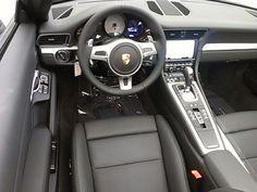 2013 Porsche 911 Carrera 4S Cabriolet Platinum Silver Metallic | Hickory, North Carolina | Porsche of Hickory
