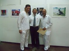 Publicadas el 19 de junio de 2011 Revista El Cañero: Exposición conjunta de fotografías