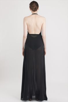 Petra Black Silk Maxi Skirt | Boho Chic Silk Maxi Skirt - Velvet Moon | a modern bohemian boutique