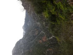 Φαράγγι Βιρού, Ταύγετος