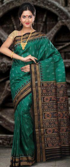 Brahmapuri Pure Silk Saree