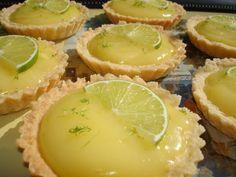 French Tarte Citron (Lemon Tart)