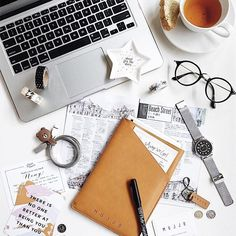 Work station - by @_coffeeandthingsdiary - Slim Fit iPad Mini Sleeve - available on mujjo.com or through resellers worldwide. #mujjo