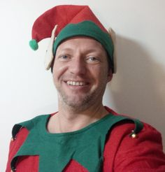 Get Social with Perception on our 10th Birthday!  Meet Stuart, the Perception Birthday Elf, and take a #BirthdayElfie #Selfie to celebrate Perception's 10th birthday!  The Perception Birthday Elf will be making a rare appearance at office* with us today on stand 2031, so stop by to get your once-in-a-lifetime chance to take your #elfie!  Tweet @PerceptionSales and @officeshow with your Elfie using #Perception10 and have the chance to win some very special VIP prizes...