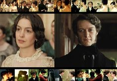 Jane Austen & Tom Lefroy - Becoming Jane