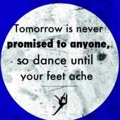 Dancing quote #IrishDance