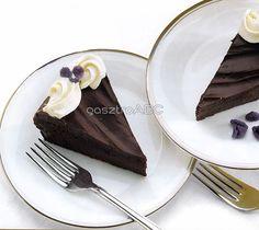 Csokoládés pilletorta   Receptek   gasztroABC