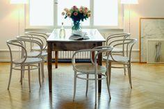 We love Design: 209 von Thonet | online kaufen im stilwerk shop | ab € 845,-