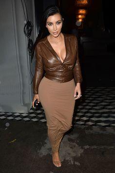 cool Красивое коричневое платье (50 фото) — С чем носить, как выбрать украшения?