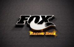 3D Logo Fox Racing Wallpaper