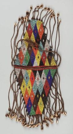 African, Kirdi peoples, Northern Cameroon | late 20th century