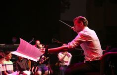 The 405 meets the London Contemporary Orchestra