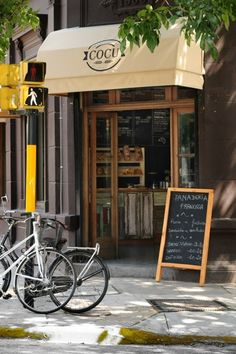 Boulangerie COCU | Buenos Aires